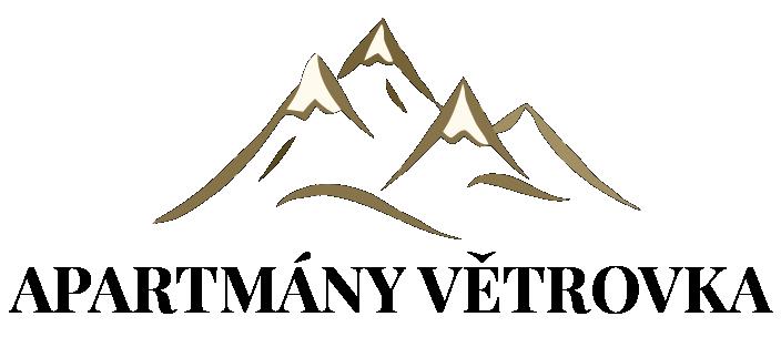 Apartmány Větrovka Logo